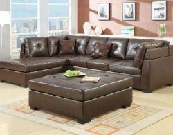 Discount Leather Couches| Affordable Leather Furniture| Leather Sofa and Loveseat Sets|Leather Couches Chicago-Tampa Bay - Richmond