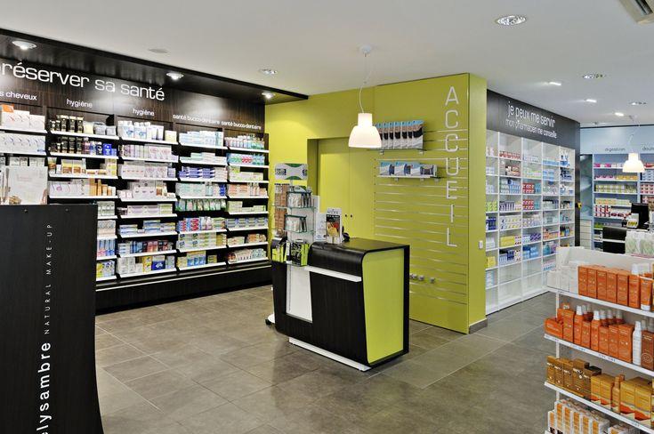 Pharmacie de la Gare 2