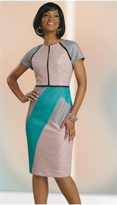 Modern Church Dresses By Chancelle | Church Dresses ...