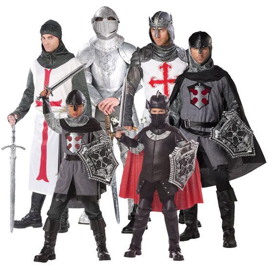 Renaissance Warriors