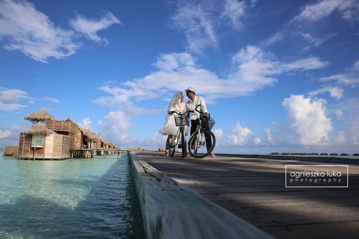 Maldives, Gili Lankanfushi