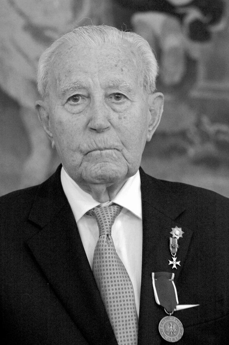 Władysław Zachariasiewicz  1911-2016