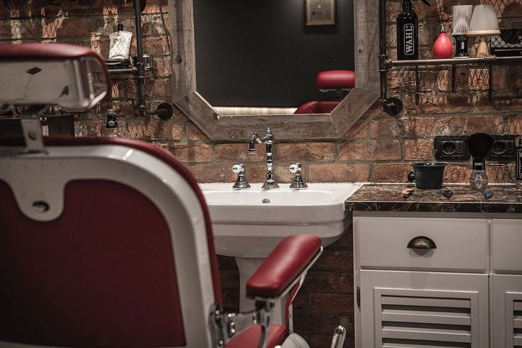 BARBER SHOP - Picture gallery