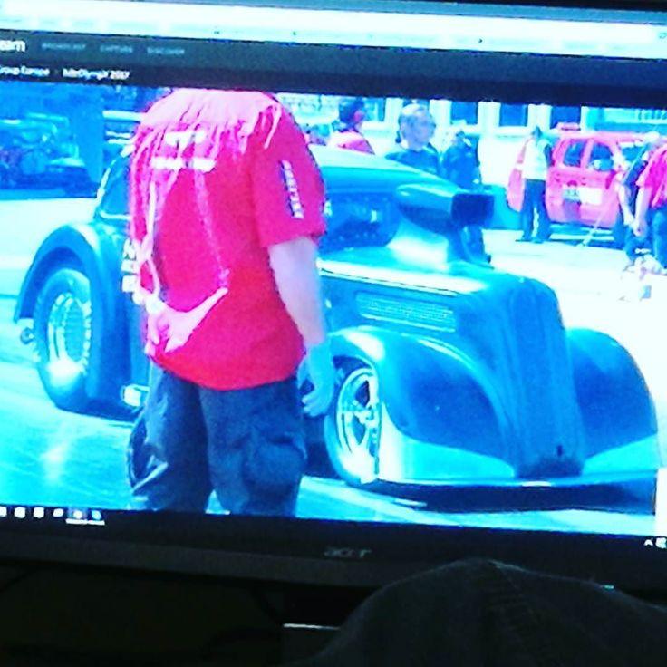 #gruntmonkeyracing  german drag racing on livestream