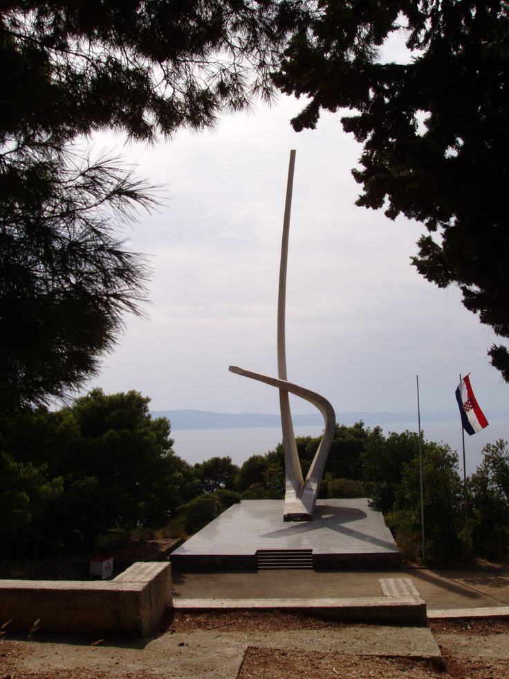 Best Yugoslavian Monuments The Spomeniks Images On Pinterest - Incredible monuments ever built