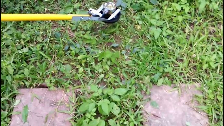 自製除草機