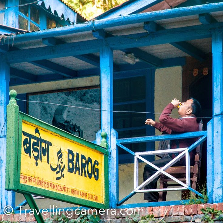 Places To Visit In Solan Himachal: Beautiful Ride In Himalayan Queen From Solan To Barog In