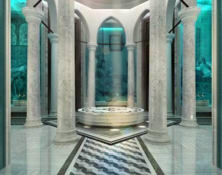 Otel Titanic Deluxe Belek Antalya (Antalya, Türkiye) - Hotel Titanic Deluxe Belek (Antalya, Turkey) - Bookeder.com