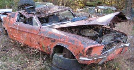 We Pay Top Cash For Junk Cars And Do Free Scrap Car