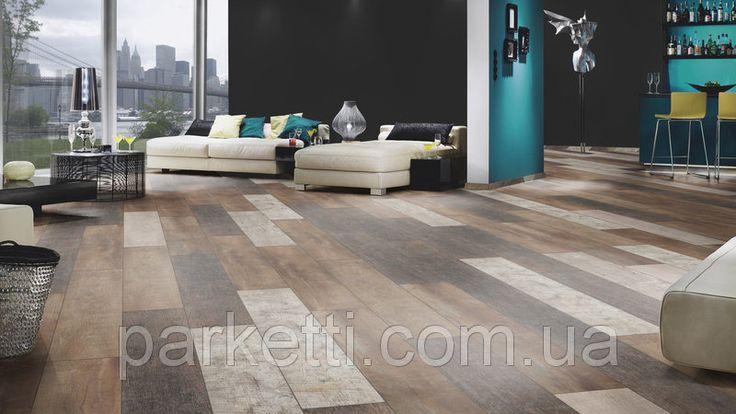 Ламинат Krono Original Floordreams Vario К036 Амбарная доска Херитедж, фото 3