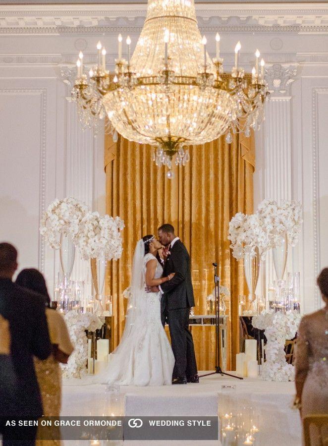 A Luxury Bohemian Wedding The Richard Nixon