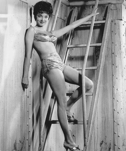 Carolyn Sue Jones (April 28, 1930 – August 3, 1983) was an American actress.