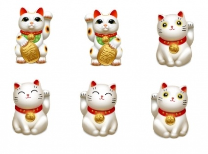 free icons set cute cat icons pack