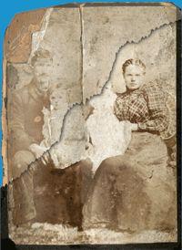 photo restoration tutorials