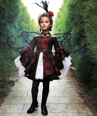 poison pixie girls costume....still LOVE this costume!