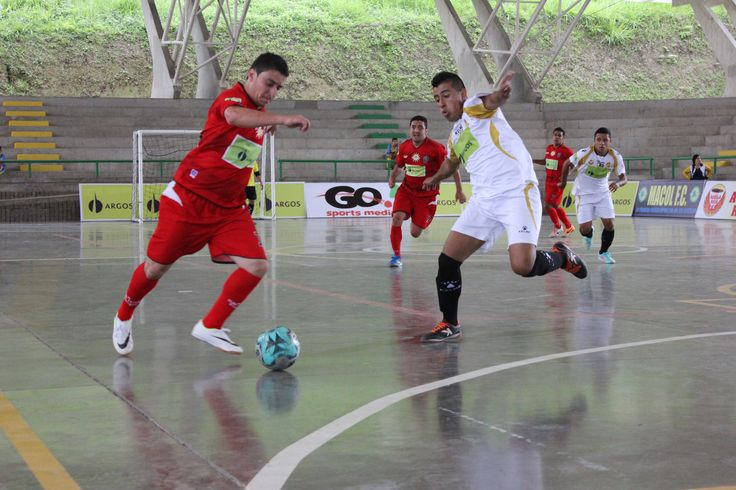 El #FútbolRevolucionado se tomó Dosquebradas, Risaralda. Rionegro se llevó el triunfo 2-1 en la séptima fecha. #FútbolRevolucionado