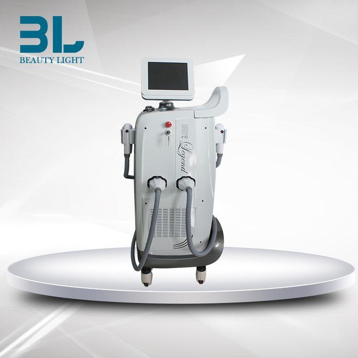 IPL intense pulsed light Laser Permanent Hair Removal Equipment Price,Laser IPL Machine