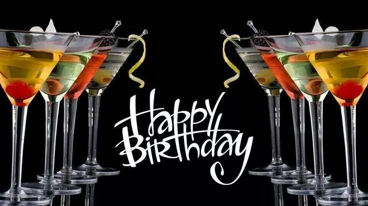 Cheers | Happy Bday! | Pinterest | Happy, Champagne and Wine