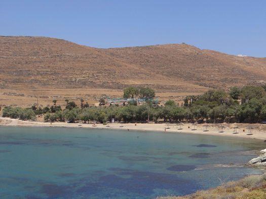 Παραλία Κόμητο