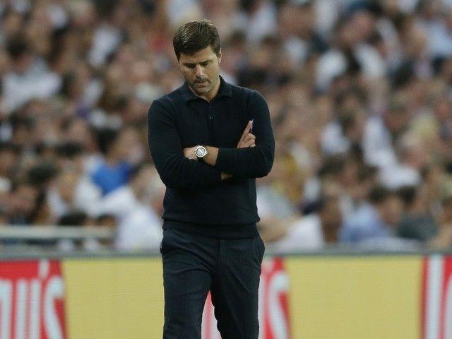 Result: Tottenham Hotspur slump out of Champions League following defeat to Monaco