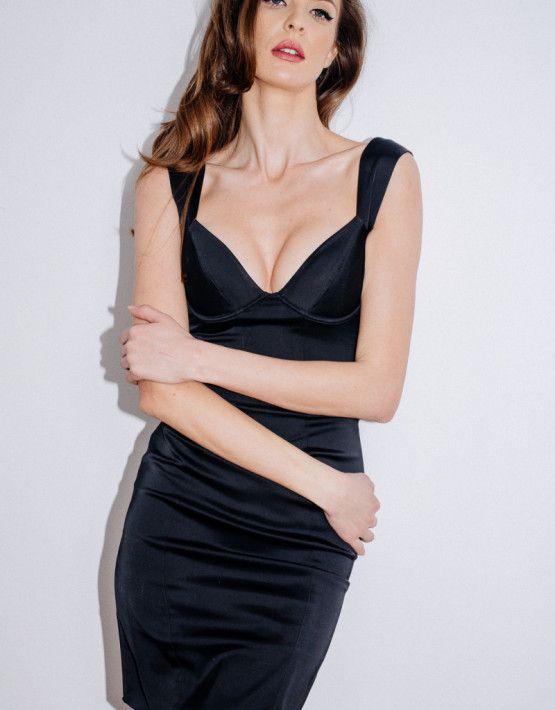 Lift Dress