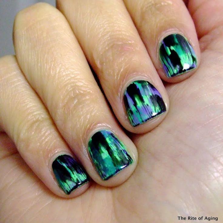 Blackheart nail polish uk dating 5