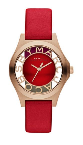 awesome Montre pour femme : Love this Marc Jacobs  Henry Skeleton Watch rstyle.me/~385Y0...