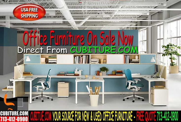 Office Furniture On Sale In Houston, Texas Call Us For A FREE Discount Office Furniture Quote 713-412-0900 – USA FREE SHIPPING Visit Our Office Furniture Showroom Located On Beltway-8 between West Little York & Tanner Rd. On The West Side Of Beltway-8 In Houston, Texas.    Office Furniture On Sale  Just as you have a car-buying season, you have an office furniture-buying season. For several reasons, buying furniture for your business in the winter months is a bad idea. It's better to...