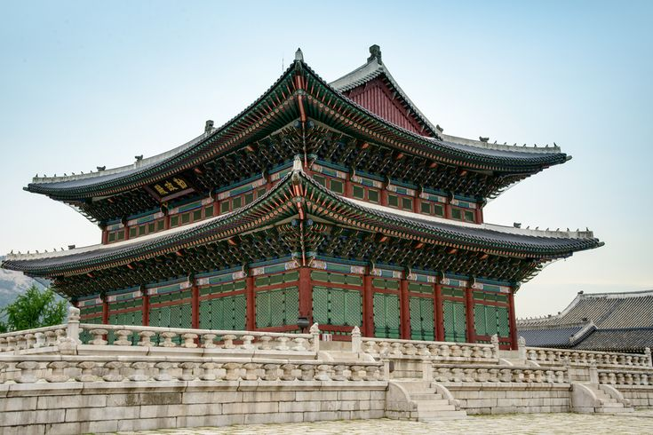 Gyeongbokgung Palace Travel Information Location Map Facts Best Time To Visit Seoul Tourist Attractions Visit Seoul South Korea