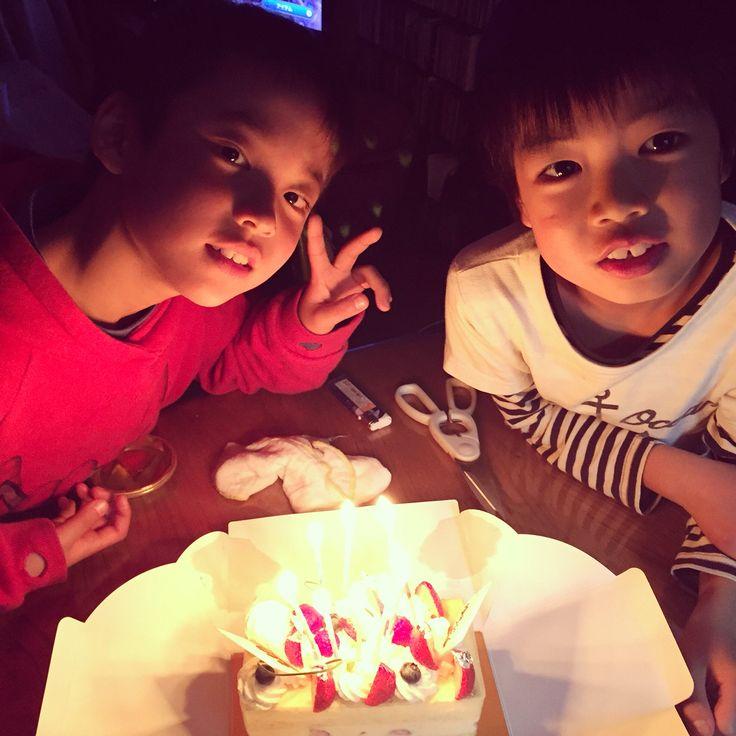 Happy birthday! my son