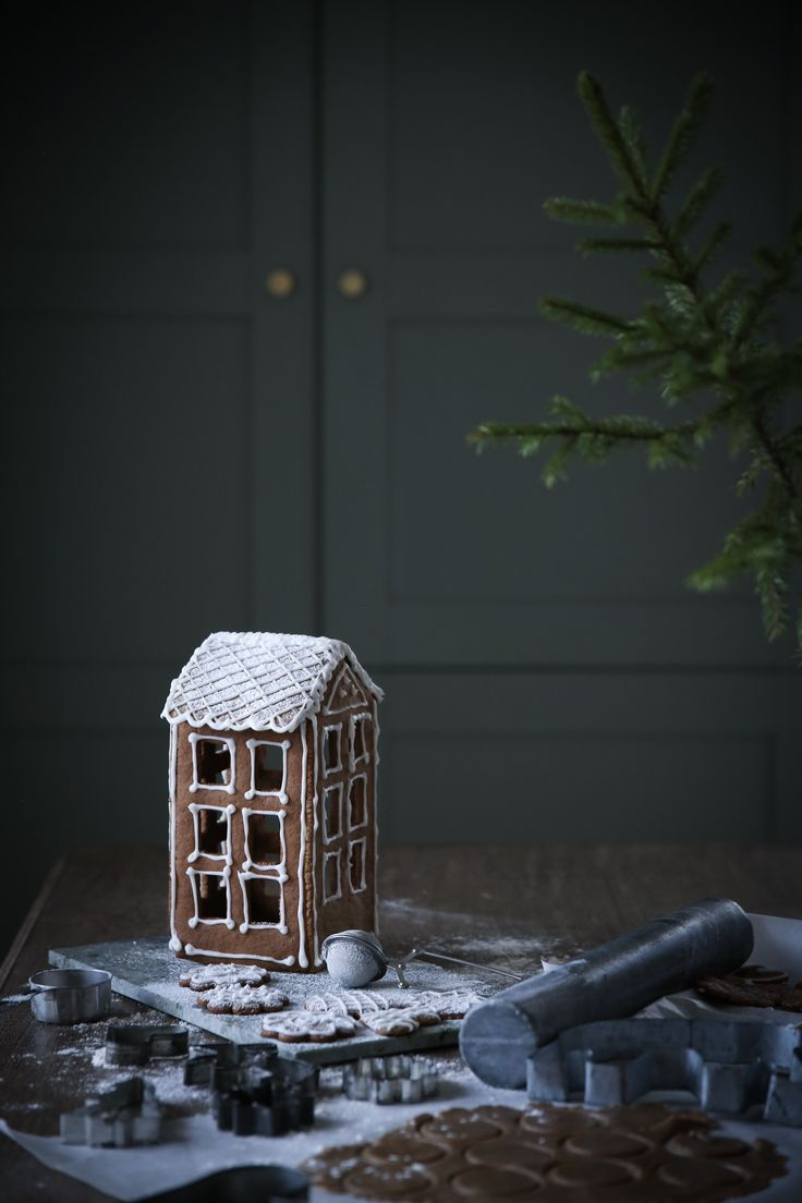 Christmas by Anna Kubel - Lovely Life