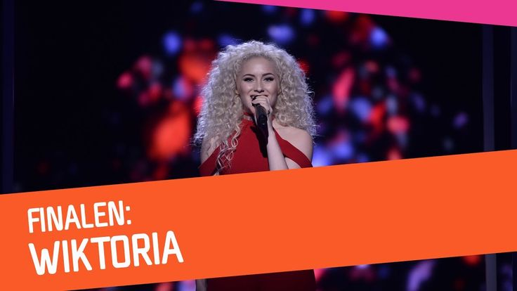 Wiktoria–As I Lay Me Down. Not bad perfomance.