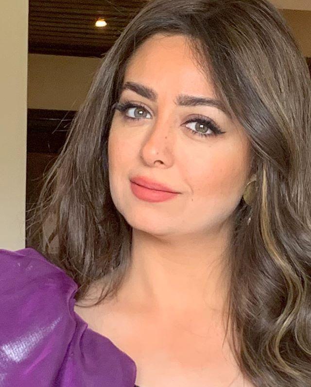 Heba Magdi On Instagram In 2021 Egyptian Actress Beauty Full Girl Egyptian Women