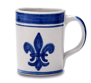 Great Graduation Gifts StyleBlueprint Louisville Louisville Stoneware mug personalized