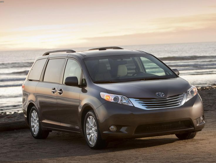 Sienna Toyota lease - http://autotras.com