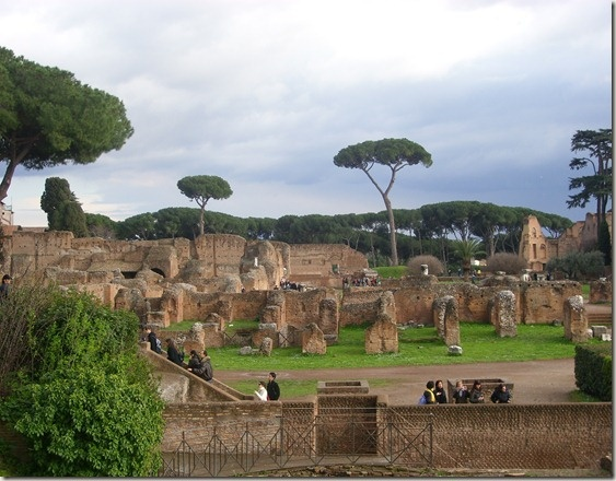 1000 images about rome the eternal city on pinterest for Artistic cuisine palatine