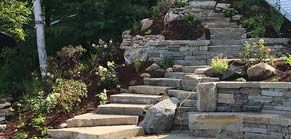 Photo Gallery, Black Rock Landscapes Inc., Haliburton, Bancroft, Muskoka, Algonquin and Kawartha Landscapers and Landscaping