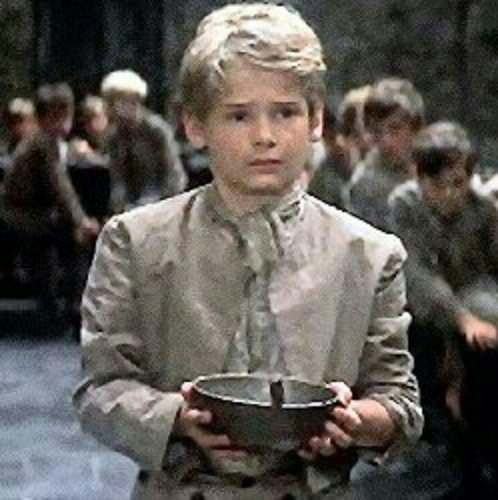 What is your reaction to Oliver Twist?What is your reaction to Oliver Twist?