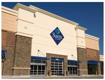 Sam's Club Membership Only $1.23 after Discounts and Gift Card! http://becomeacouponqueen.com