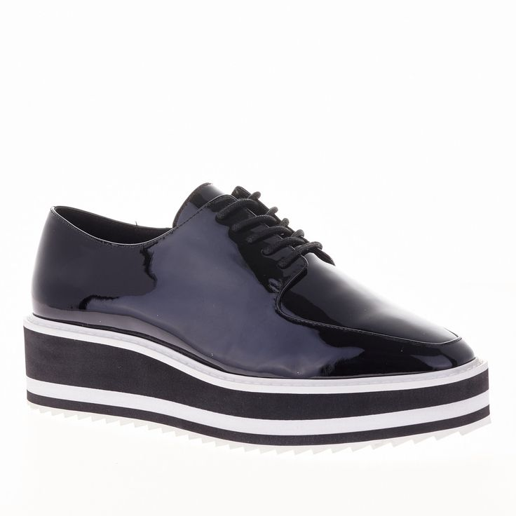 Sol Sana Samantha Oxford Shoe