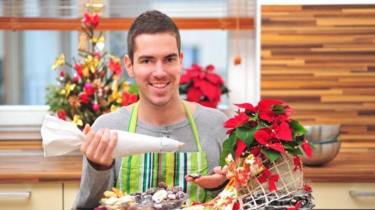 Máte pocit, že je vaše vánoční cukroví rok od roku čím dál větší nuda? Zkuste nahradit klasický máslový krém  s rumem novějšími variacemi. I na těchhle si můžete smlsnout!