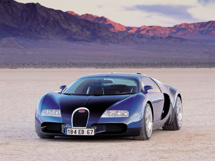 Bugatti Veyron Police Car, Game Over!