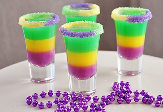 wedding cake vodka jello shots 143 best new orleans weddings images on new 26779