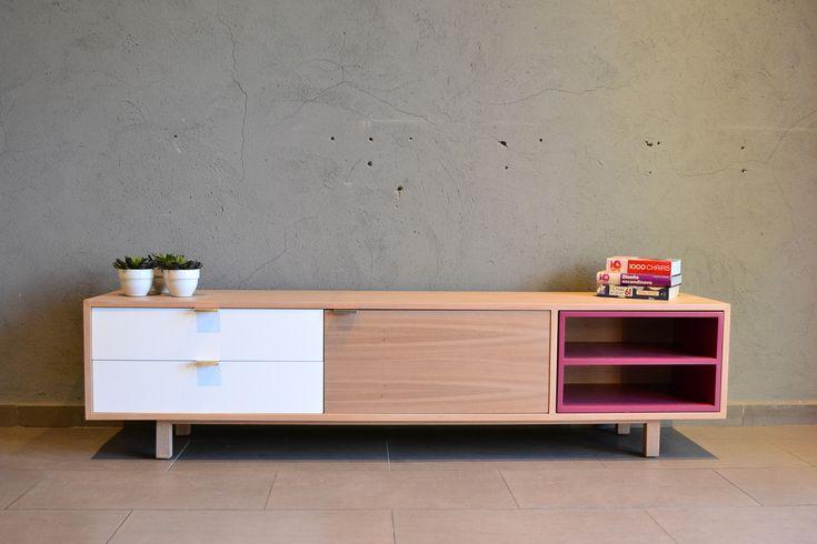 Galería de Blom, diseño chileno fabricado a medida - 36