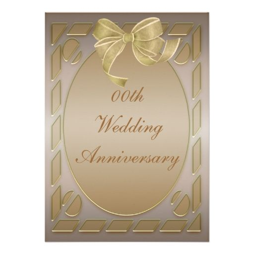10 Year Wedding Anniversary Invitations: 1000+ Images About 10th Anniversary Party Invitations On