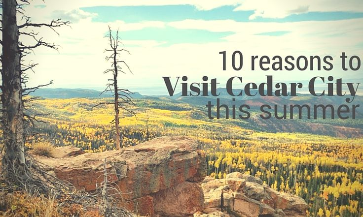 21 Best Things To Do In Iron County Images On Pinterest