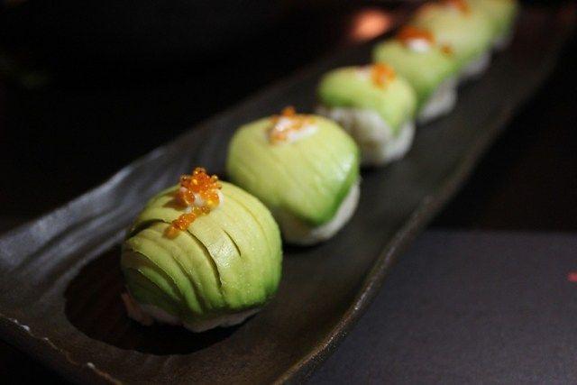 Health: Is Sushi Healthy?