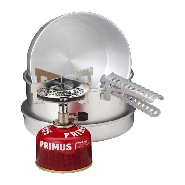 Estufa Primus Mimer Con Power Gas Acampar 2800w Oferta