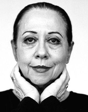 Fernanda Montenegro (Foto: TV Globo / Bob Wolfenson)