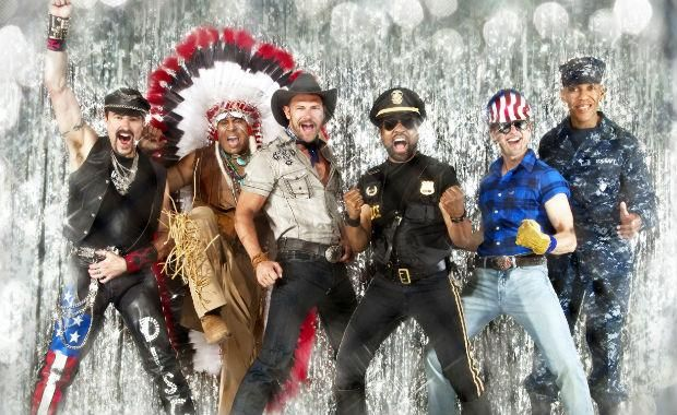It's time to take a nostalgic trip down memory lane as Zoo Twilights welcomes Village People to the stage. Friday, 6 March 2015.  Tickets on sale now http://www.zoo.org.au/melbourne/whats-on/village-people